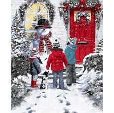 Рождественская сказкаХуд. Ричард МакнейлVP783