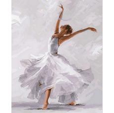 Белый танецХуд. Ричард МакнейлVP791