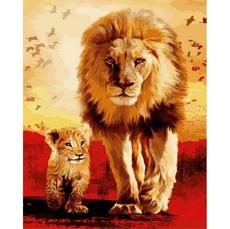 Отец и сын VP811