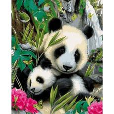 Малыш панда VP812