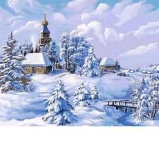 Середина зимы VP818