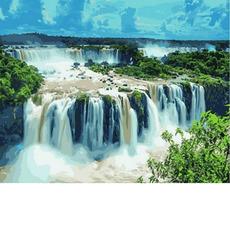 Водопады Игуасу. БразилияVP822