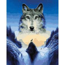 Лунный волк VP929