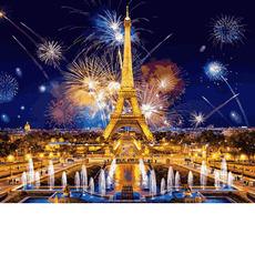 Салют над Парижем VP938